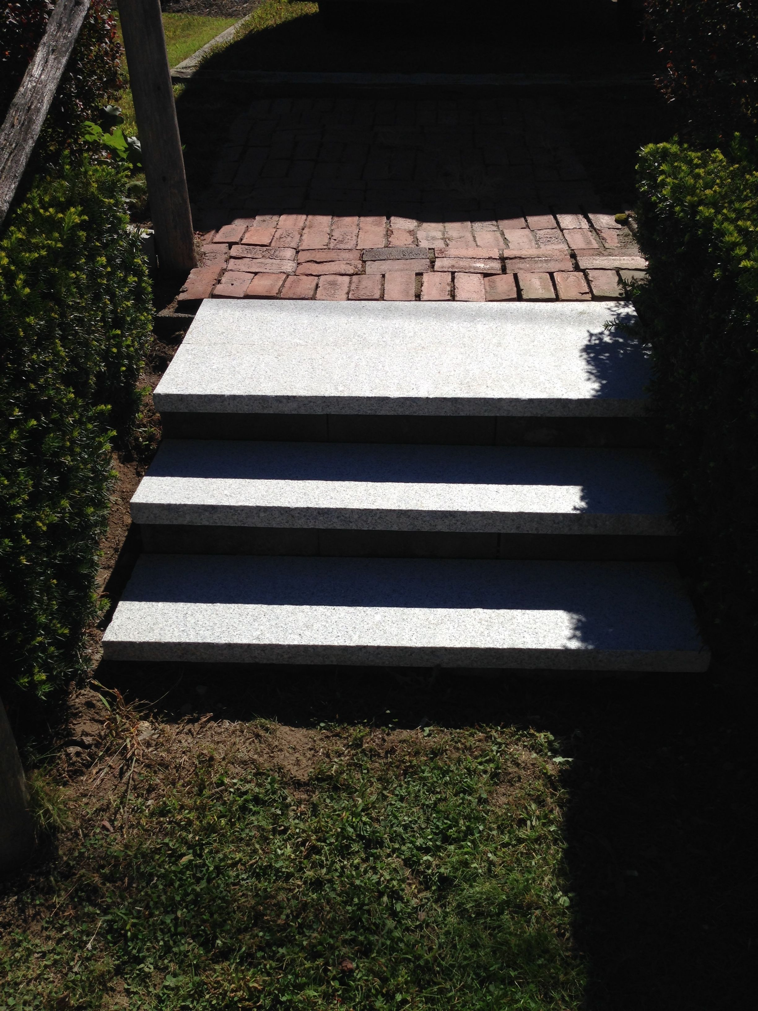 Best Stair Repair With Granite Treads Stairs Repair Outdoor 640 x 480
