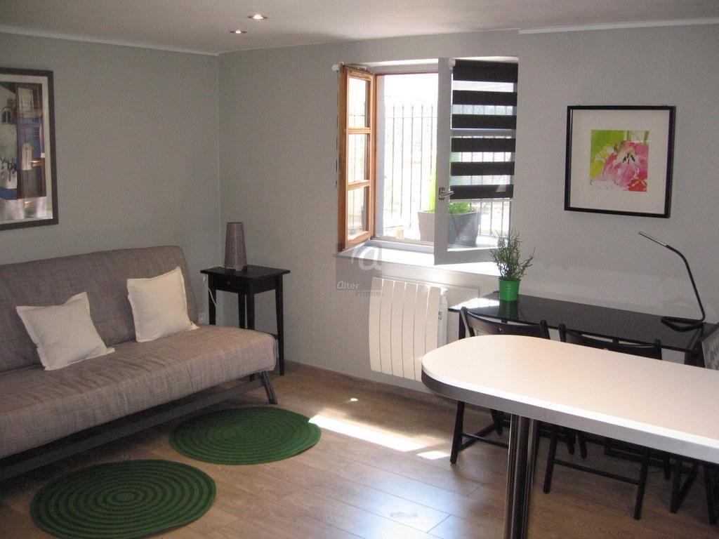 Merveilleux Louer Studio Meublé 1P 23 M² Strasbourg | AlterHome®