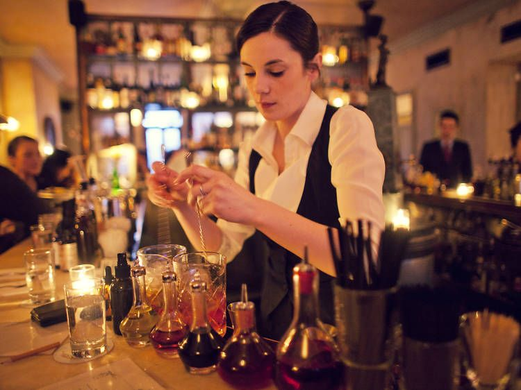 The best Williamsburg bars in NYC   Best bars in nyc, New ...