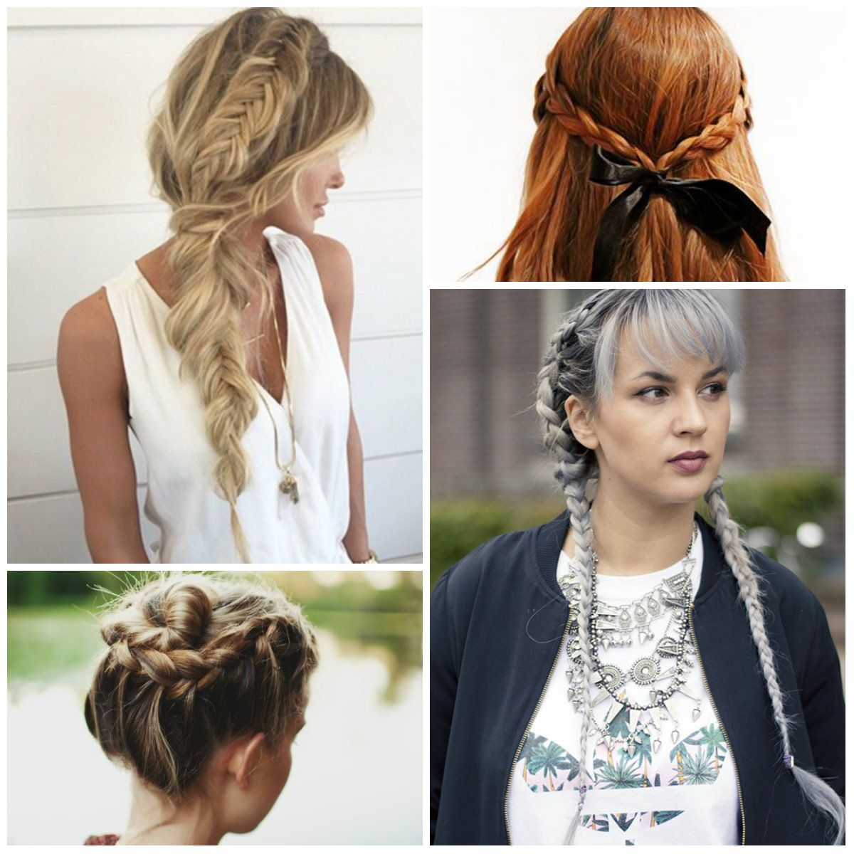 Business Casual Hairstyles For Long Hair | Hair