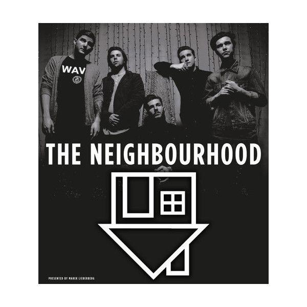 THE NEIGHBOURHOOD ❤ liked on Polyvore featuring photos and the neighbourhood