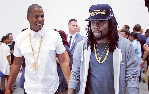 Wale Jay Z Png 607 384 Hip Hop Music Love Fashion Maybach Music