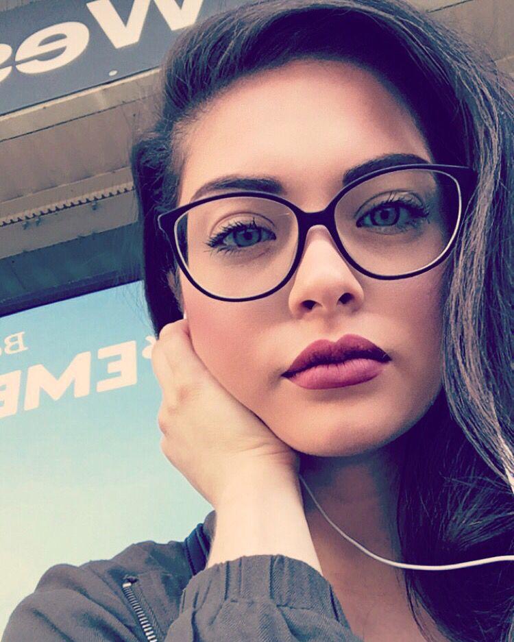 66d76a7fcc Anteojosssssss!!! | Moda | Lentes mujer, Lentes opticos y Usando lentes