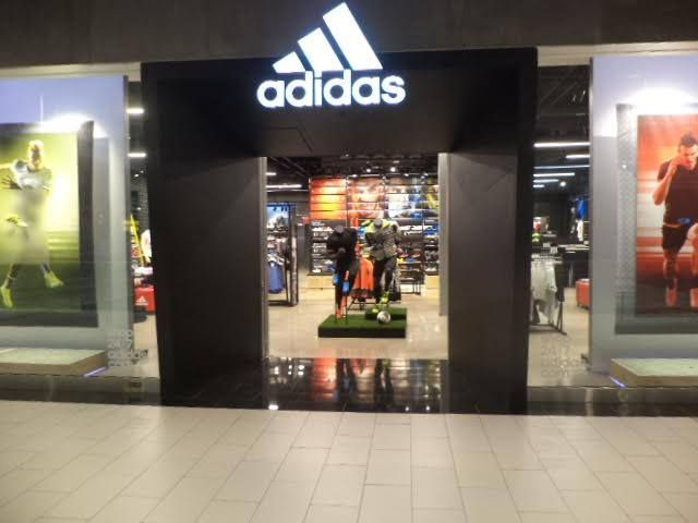 Congratulations Adidas On Opening The Latest Homecourt Store At 1000 Palisades Center Drive West Nyack New York