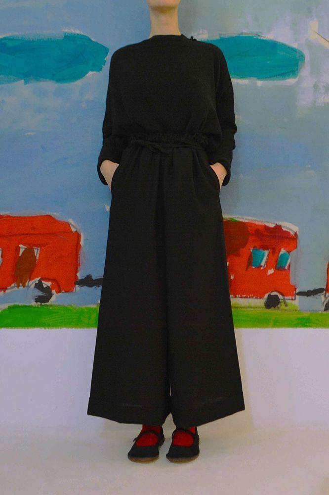 Daniela Gregis tognon trousers