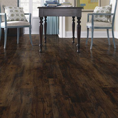 Mohawk Lindale Plus 8 74 In W X 47 75 In L Bark Hickory