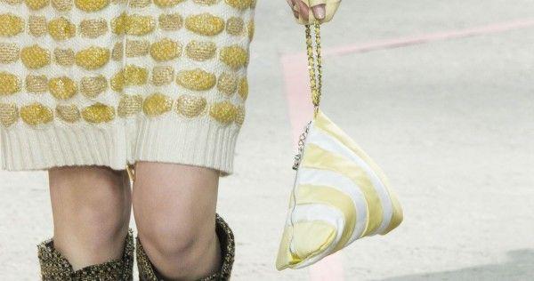 FOTO Collezione Chanel borse autunno inverno 2014 2015 FOTO   Purse & Co