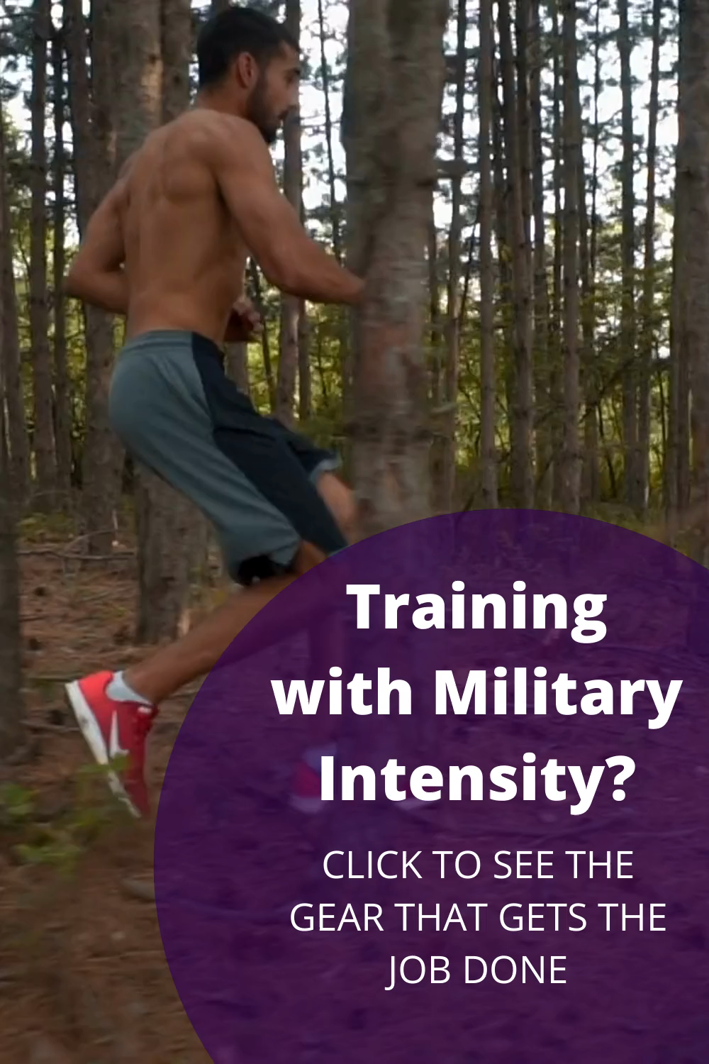 At Home Workouts Should be Gut-Wrenching, Not Bank-Breaking -   fitness Training military