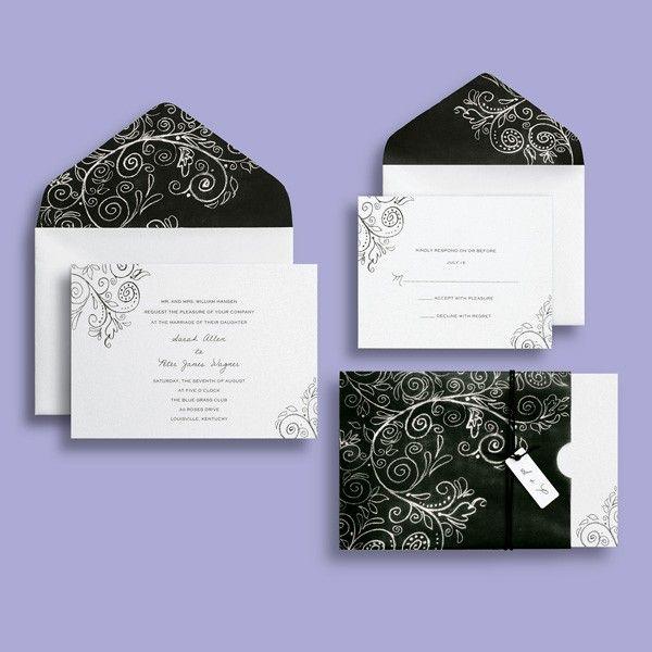 Brides Chalkboard Invitation Kit Gartner Studios Fotografi Teman Fotografi