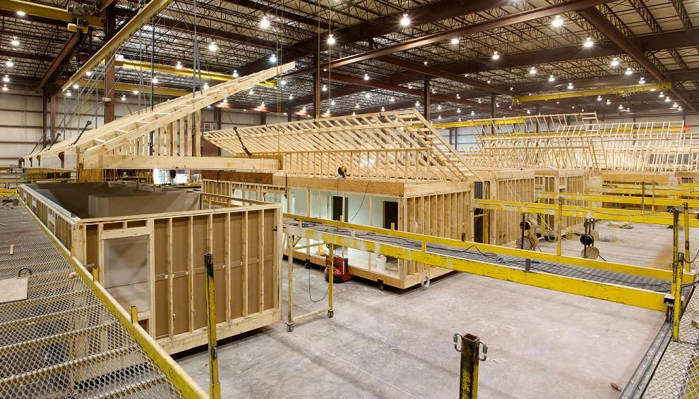 How to Build a Home in 4 Months - ModularHomeowners.com