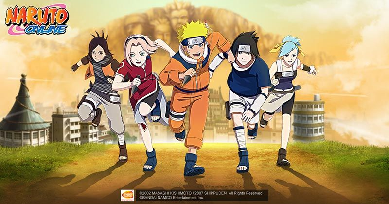 Juego Rpg Naruto Juegonaruto Pinterest Rpg And Naruto