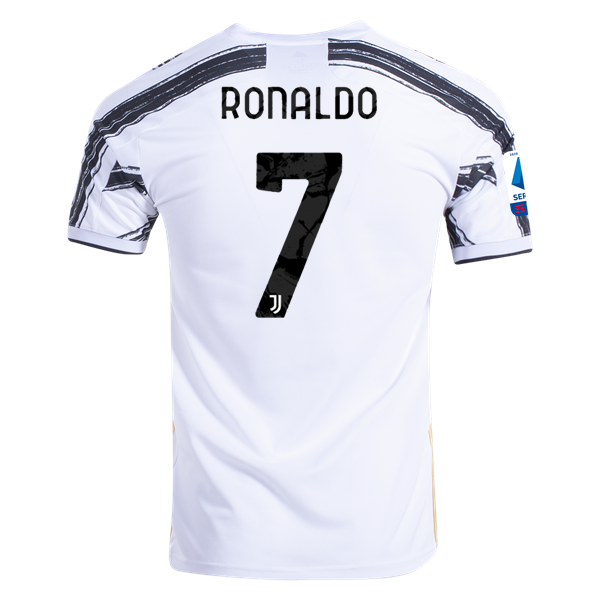 Buy Cristiano Ronaldo Juventus 20 21 Home Jersey By Adidas From World Soccer Shop In 2020 Cristiano Ronaldo Cristiano Ronaldo Juventus Ronaldo Juventus