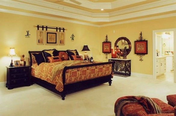 Room · Asian Indian Style ...