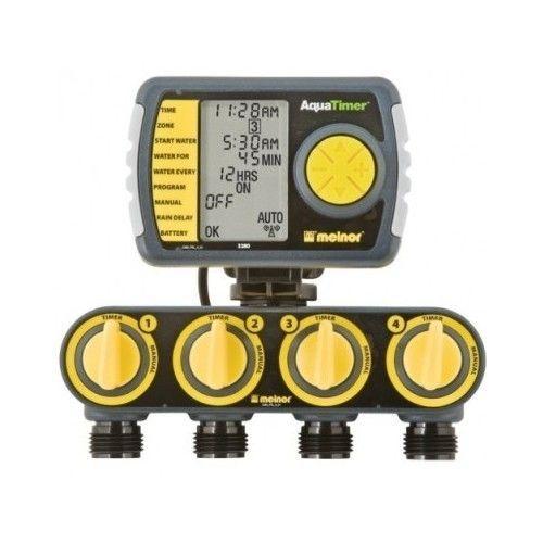 8e31deea93d625c54a7909359e4d3b8f - Gardena Easy Control Water Timer Instructions