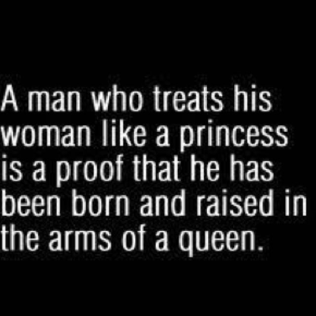 Just as long as he\'s not a mamas boy im all for this quote ...