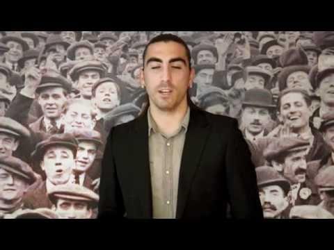 Vídeo de presentación de la web de #ChicoFlores