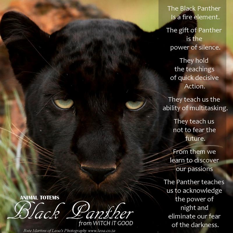 A Prduc A Panthera Dei Isten Prduca Nimrd Sapnk Totem
