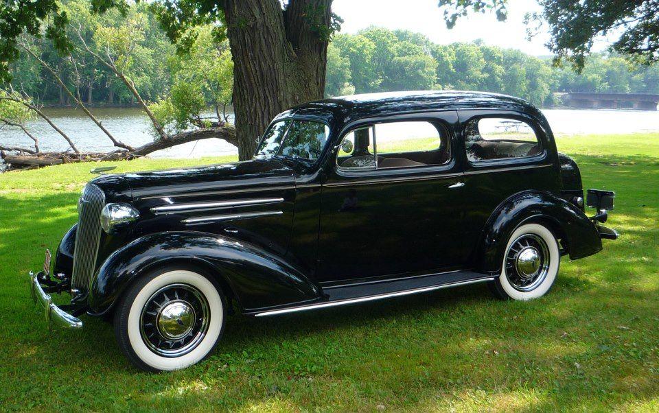1936 Chevrolet Master Deluxe Town Sedan Classic Cars Trucks Antique Cars Lowrider Cars