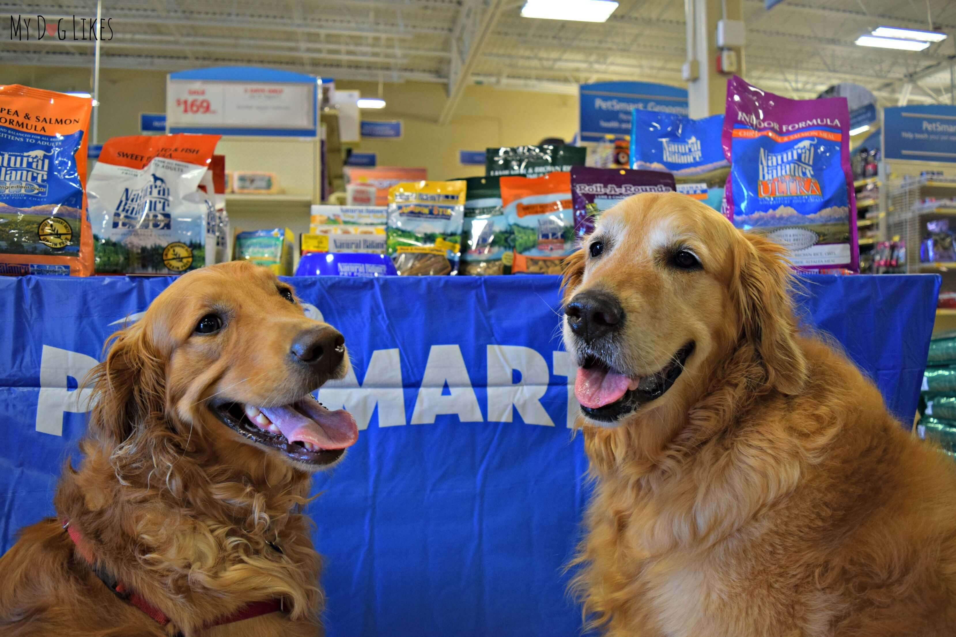 Limited ingredient unlimited choice my petsmartstory