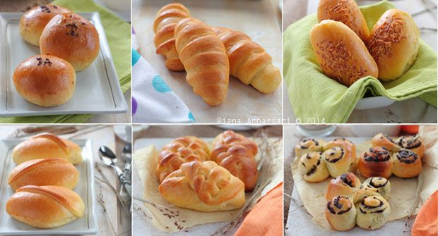 Resep Cake Tart Ncc: Roti Empuk (Resep Dasar Roti) By : Fatmah Bahalwan Bahan