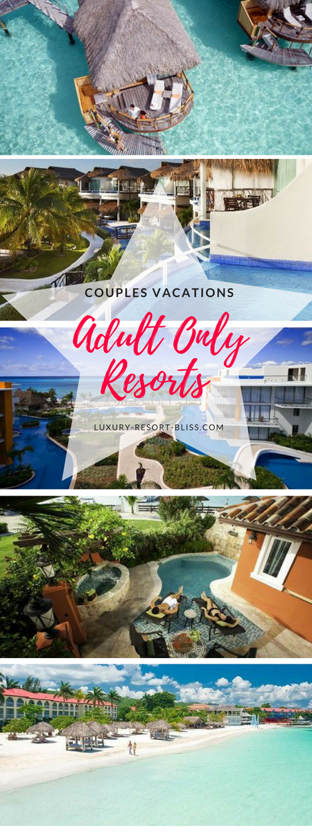 Best adult only resorts asia
