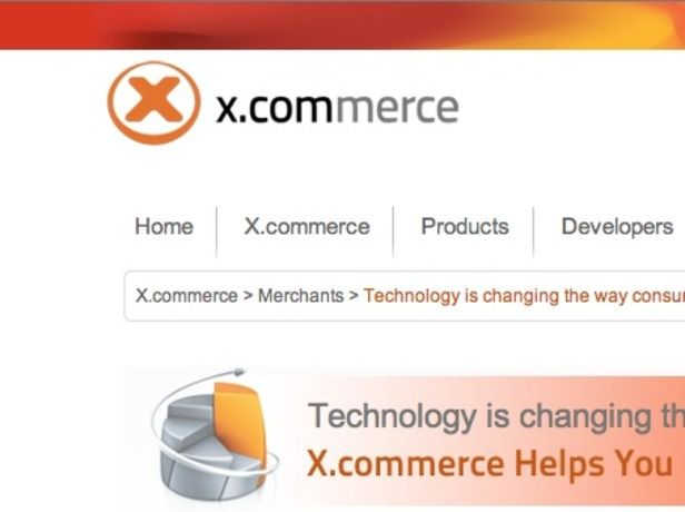 Merchants To Get More Out Of Ebay S E Commerce Platform X Commerce Ebay S Ecommerce Ebay