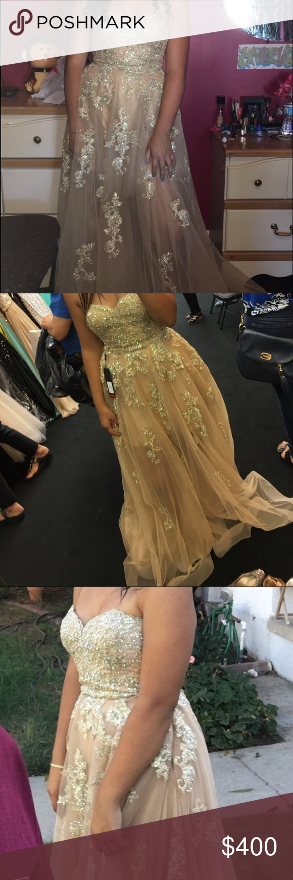 Gold prom dress gold prom dresses prom and dress prom