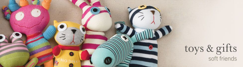 From Hannah Anderson so cute for a childs room!