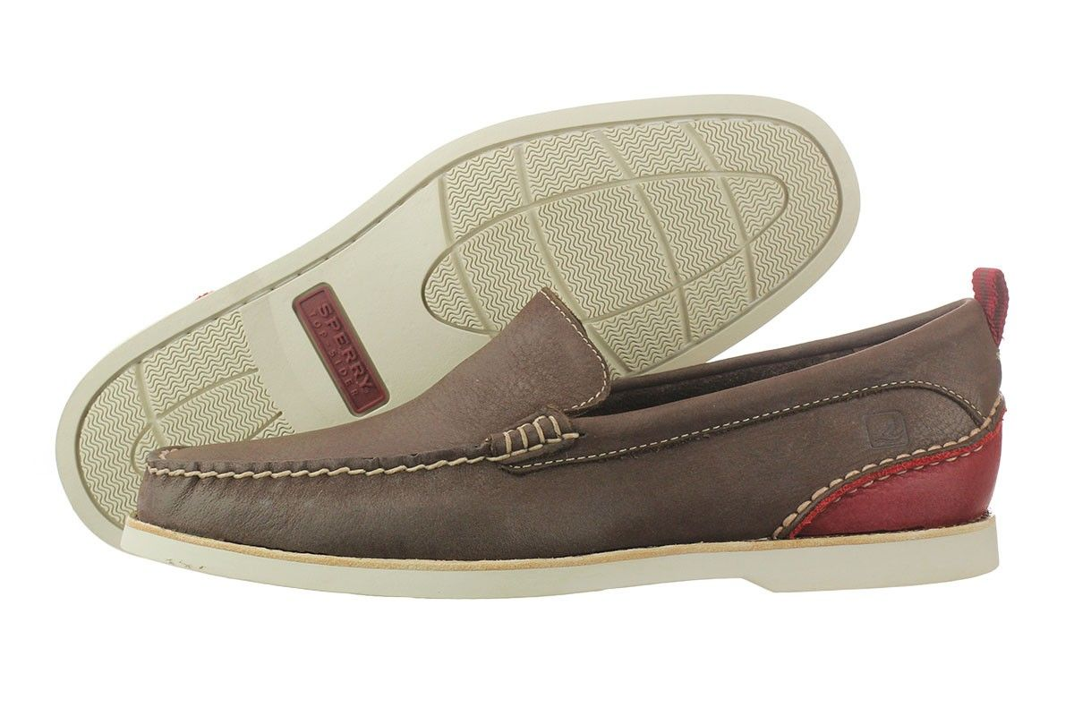 fad5ef86a5de Pin by GOGOKICKS on SPERRY TOP-SIDER | Loafers men, Oxford shoes ...