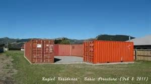 Container House With Courtyard Bing Images Home Building A