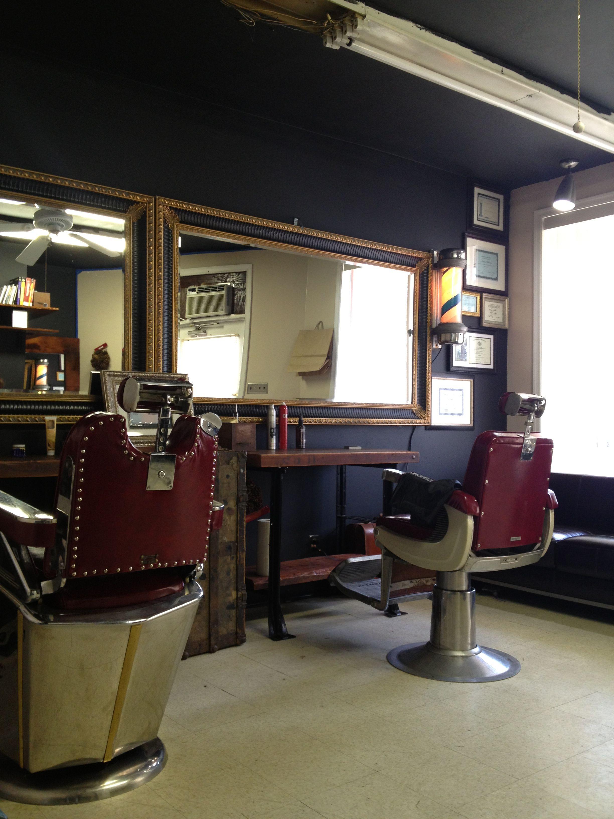 interior design ndsu - 1000+ images about Barber shop ideas on Pinterest Barber shop ...