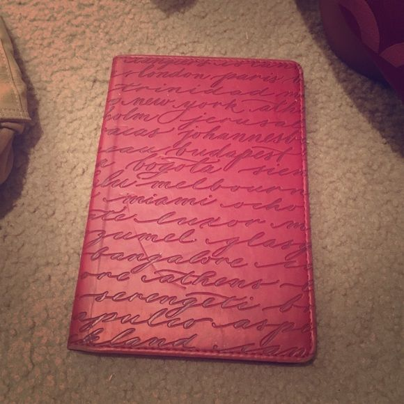 Kindle case Red leather kindle fire case Accessories Tablet Cases