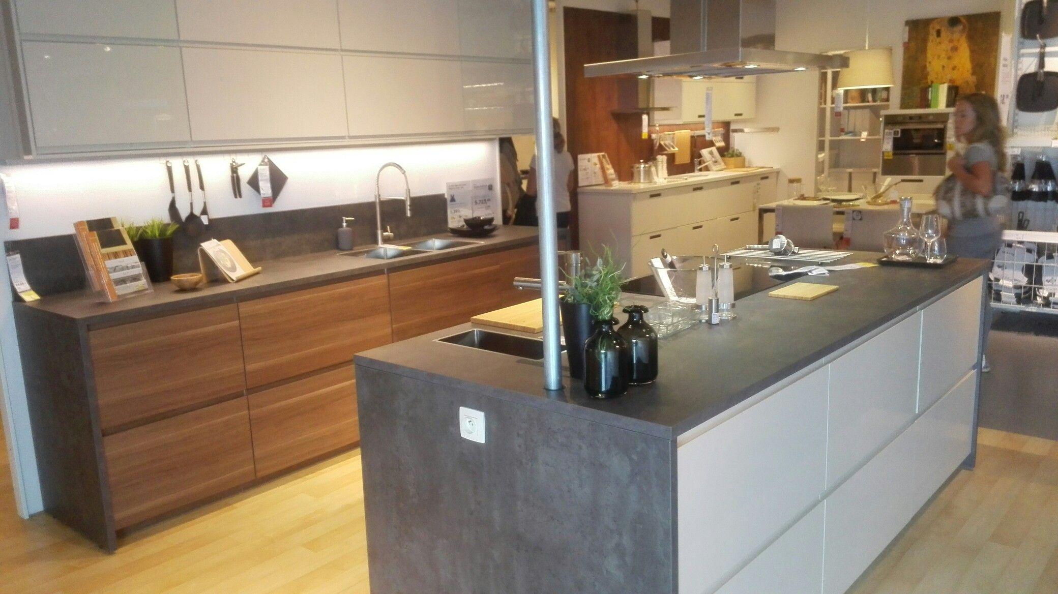 Keuken Ikea