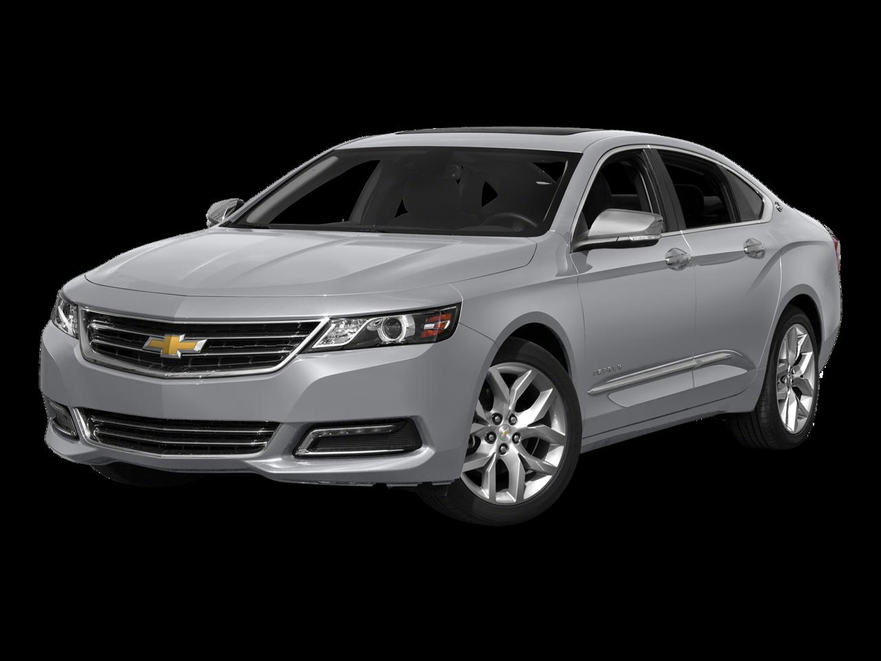 2015 Buick Lacrosse Vs 2015 Chevy Impala Chevrolet Impala