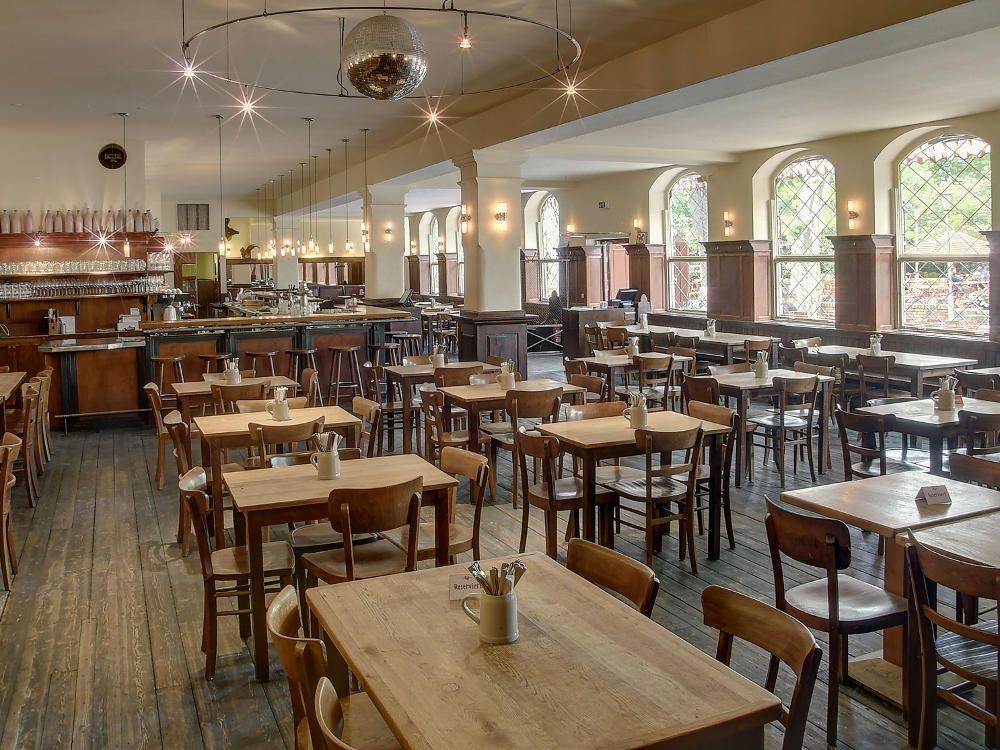 Restaurant Prater Gaststatte In Berlin Online Reservieren Tisch Berlin Restaurant