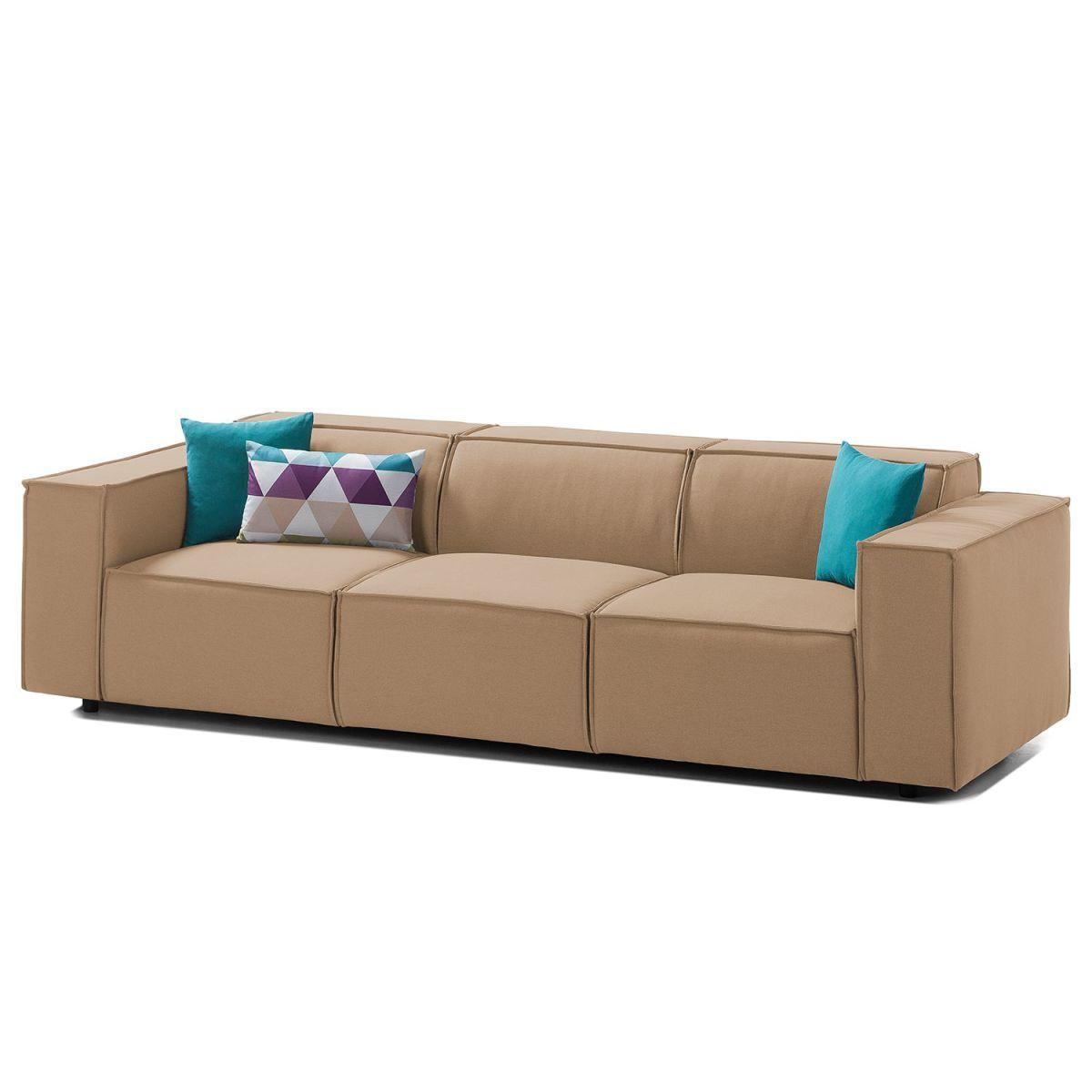 Sofa Kinx 3 Sitzer Webstoff Stoff Osta Cappuccino Kinx Jetzt Bestellen Unter Https Moebel Ladendir Sofas 3 Sitzer Sofa Sofa Mit Relaxfunktion
