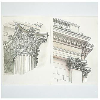 architectural detail drawings brick pinned by wwwmodlar