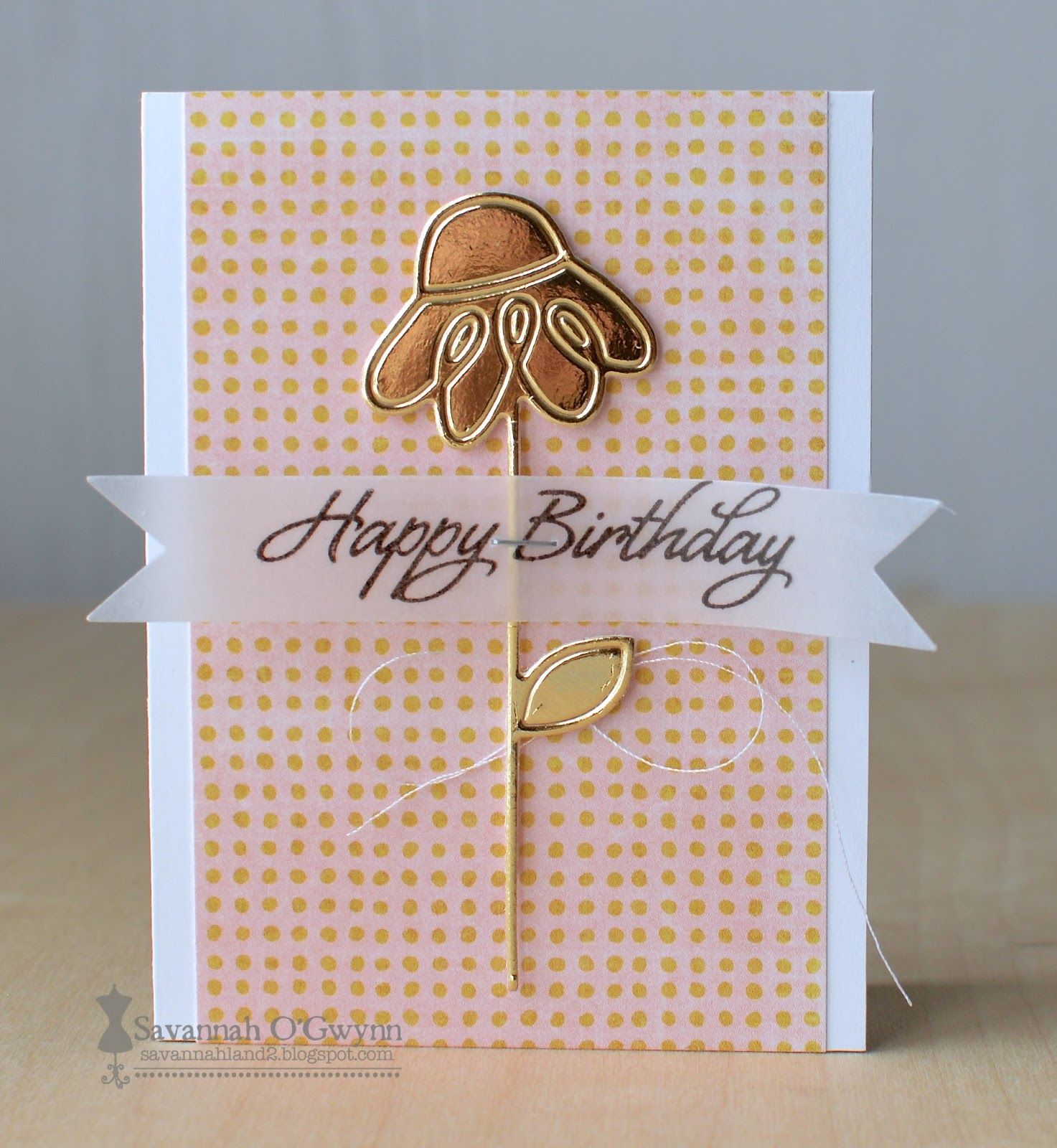 Virtual Smooches: Mass Production (birthday Cards) With