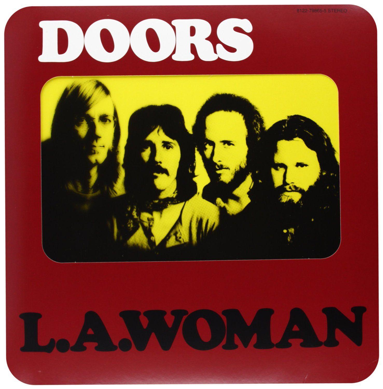 The Doors - L.A. Woman (180 Gram Vinyl) - Amazon.com Music