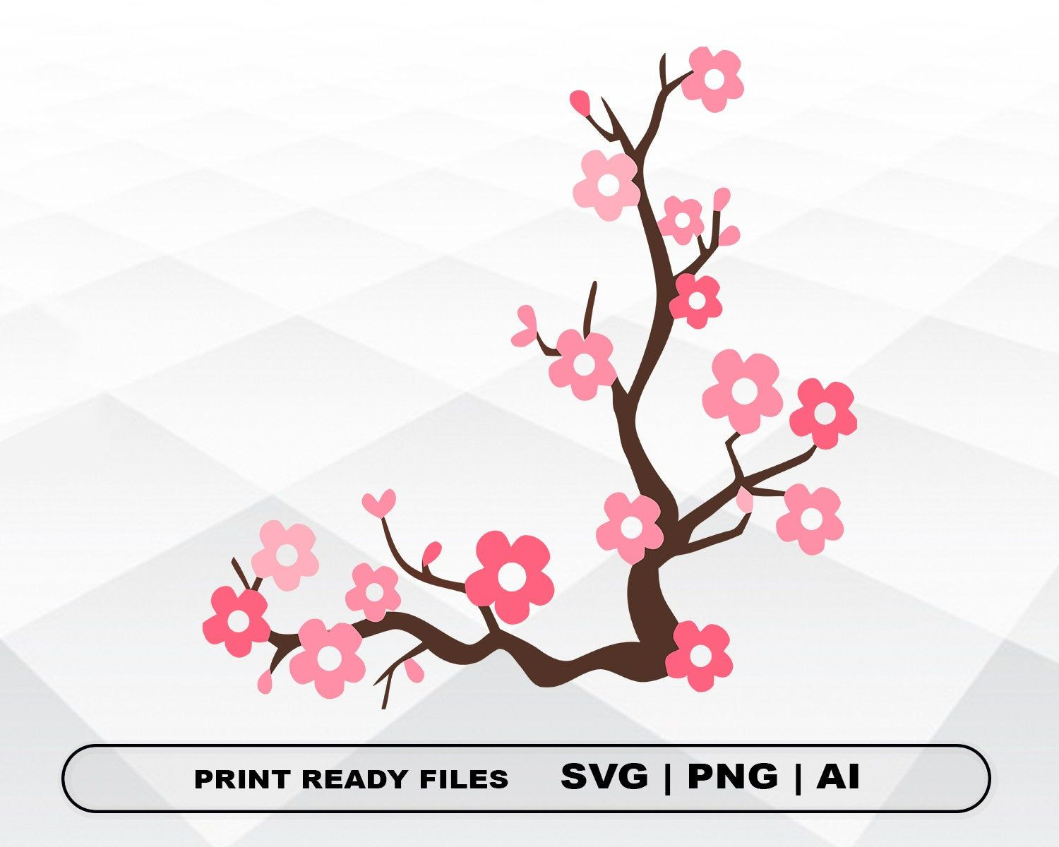 Pin On Flowers Svg Files