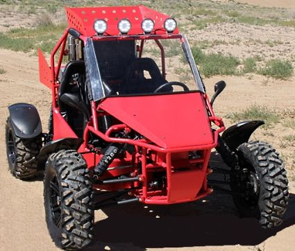 Brand New 800cc 4x4 Sandrail Dune Buggy Go Kart Products