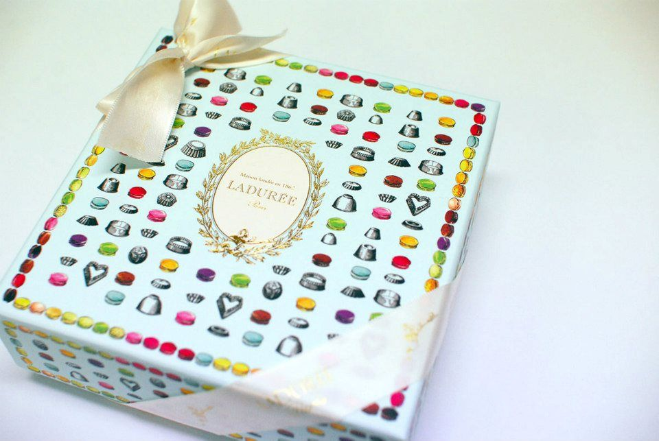 Ladure hong kong easter edition gift box soooo cute ladure hong kong easter edition gift box soooo cute negle Image collections