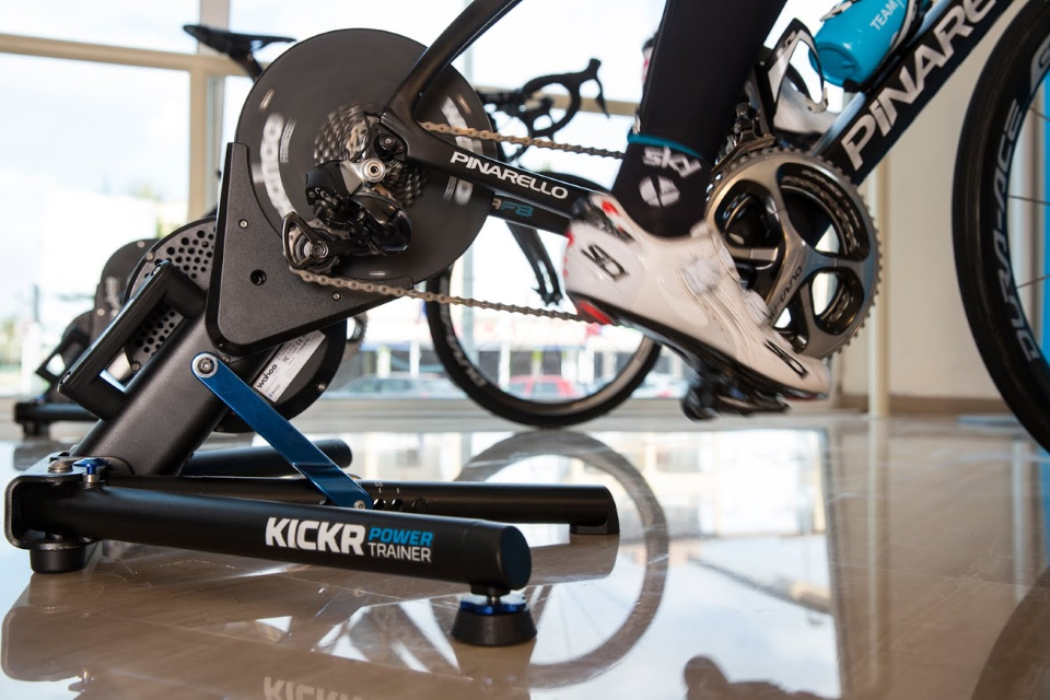 Buyer S Guide To Smart Turbo Trainers For Zwift Turbo Trainers
