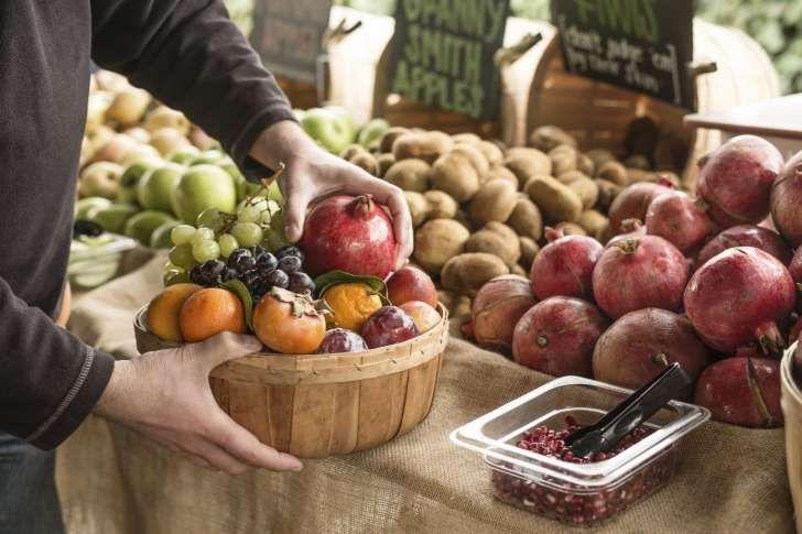ESPECIARIAS: Regras Para Comer Fruta
