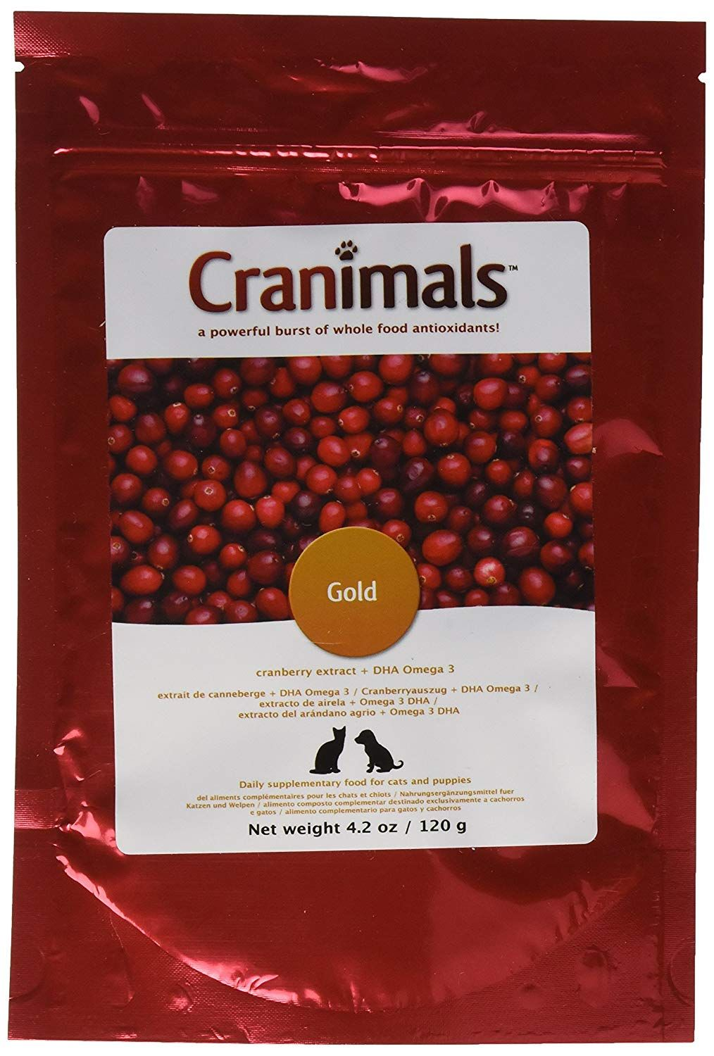 Cranimals Whole Food Antioxidants Gold Nice Of Your Presence To Drop By To Visit The Photo This Is An Aff Herbal Supplements Whole Food Recipes Herbalism
