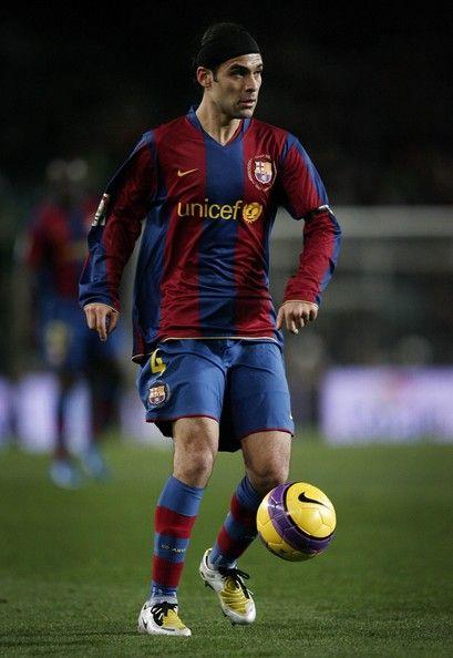 Pin En Barça
