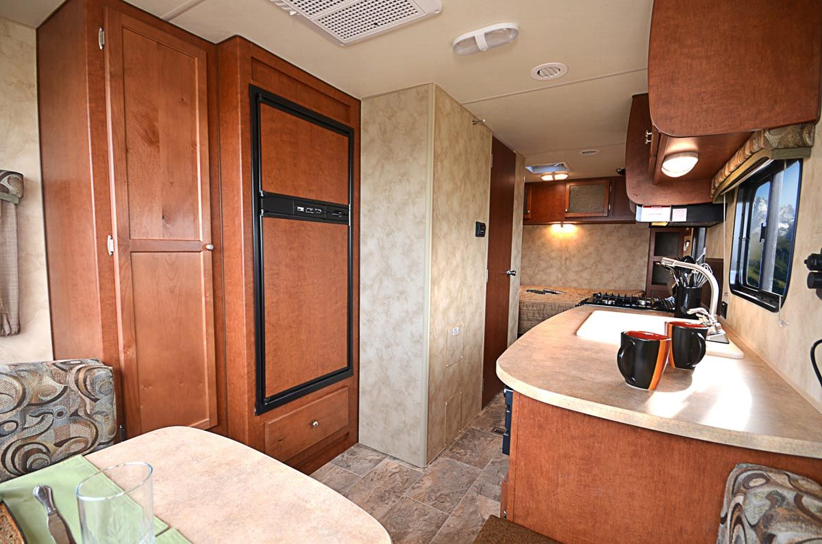 Pin On Rv Travel Trailers