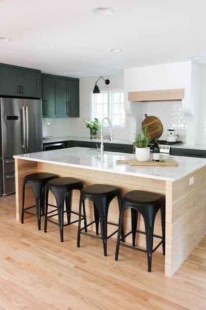 Light Wood Dark Green Springmill House Remodel Part 1Kitchen Glamorous Remodeling Kitchen Decorating Design