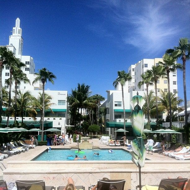 Surfcomber Miami South Beach In Fl Book Today Www Tiseeast Attendee Travel Housing
