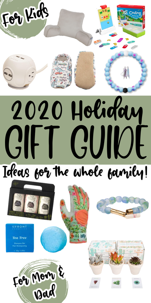 The Best Family Gifts For The Holidays Gift Guide 2020 Best Family Gifts Family Christmas Gifts Family Gifts